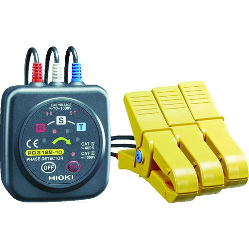 HIOKI 検相器 PD3129-10 [PD3129-10] PD312910 販売単位:1 送料無料