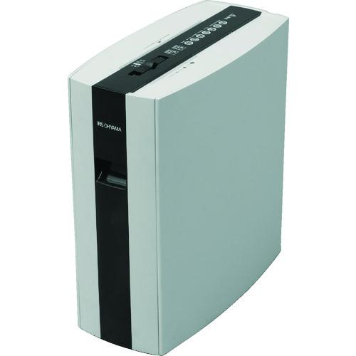 IRIS 細密シュレッダー ホワイト [PS5HMSD-WH] PS5HMSDWH 販売単位:1 送料無料