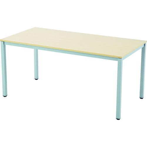 【20日限定クーポン配布中】アールエフヤマカワ ミーティングテーブル W1500xD750 [RFMT-1575NN] RFMT1575NN 販売単位:1 送料無料