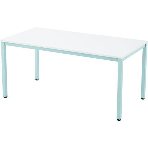 アールエフヤマカワ ミーティングテーブル W1500xD750 [RFMT-1575W] RFMT1575W 販売単位:1 送料無料
