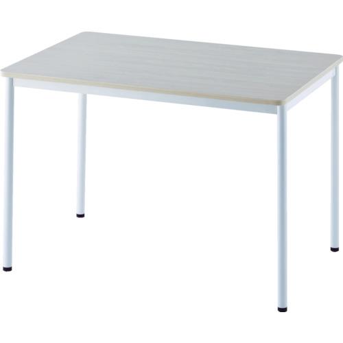 【20日限定クーポン配布中】アールエフヤマカワ RFシンプルテーブル W1000×D700 ナチュラル [RFSPT-1070NA] RFSPT1070NA 販売単位:1 送料無料