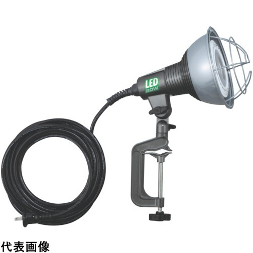 ハタヤ LED作業灯 20W電球色ビームタイプ LED作業灯 電線0.3m [RGL-0L] RGL0L RGL0L 販売単位:1 [RGL-0L] 送料無料, 健幸通販のいわさ屋:3c3024f6 --- mail.ciencianet.com.ar