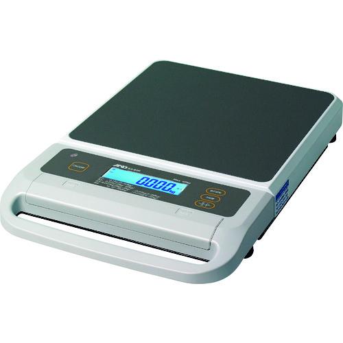 A&D ポータブルスケール SA60K [SA60K] SA60K 販売単位:1 送料無料