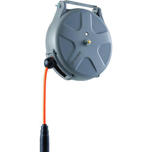 TRIENS エアーホースリール 内径6.5mmX13m [SHS-213A] SHS213A 販売単位:1 送料無料