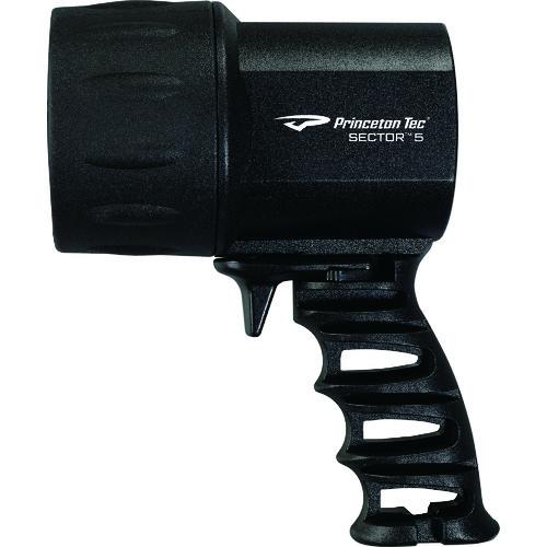 PRINCETON LEDライトSector 5 ブラック [SPOTBK] SPOTBK 販売単位:1 送料無料