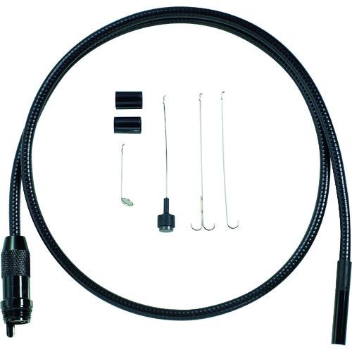 カスタム 交換用カメラケーブル(φ8mm・インターロックタイプ) [SS-V8] SSV8 販売単位:1 送料無料