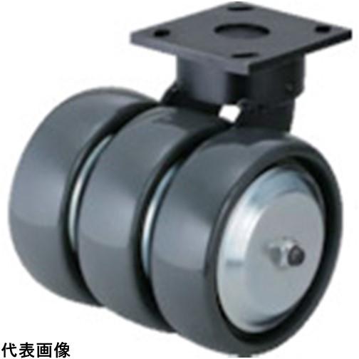 スガツネ工業 (200025057)SUG-31-KP3408-PSE重量用キングピンレスキャスター [SUG-31-KP3408-PSE] SUG31KP3408PSE 販売単位:1 送料無料