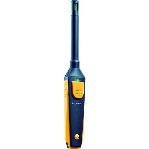テストー 温湿度スマートプローブ [TESTO605I] TESTO605I 販売単位:1 送料無料