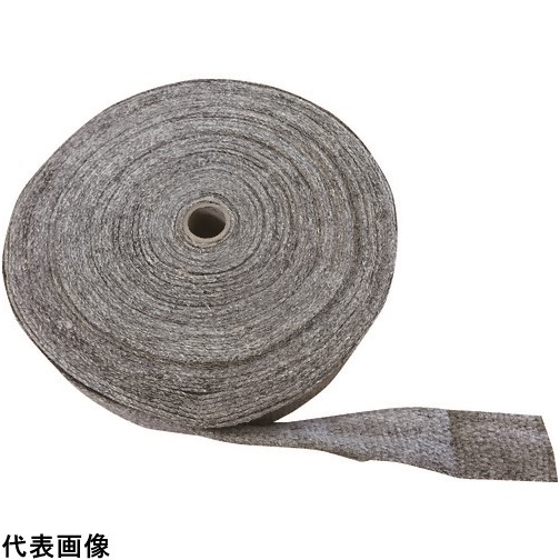 TRUSCO 販売単位:1 トラスコ中山 生体溶解性セラミック焼成テープ TSCBT210030A 厚み2.0X幅100X30m [TSCBT2-100-30-A] TSCBT210030A 販売単位:1 [TSCBT2-100-30-A] 送料無料, 快眠博士:29aed4fb --- sunward.msk.ru