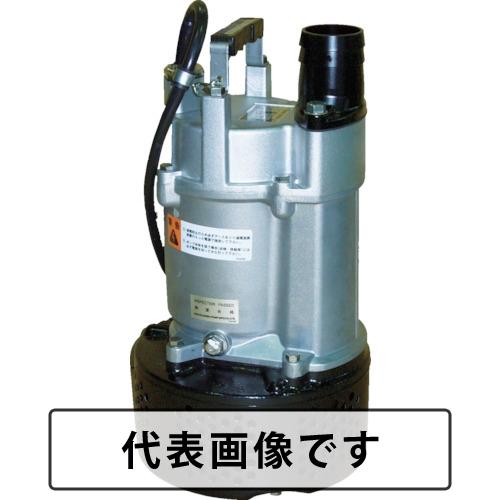桜川 一般工事用水中ポンプ 非自動 100V 60HZ [US-40H-60HZ] US40H60HZ 販売単位:1 送料無料