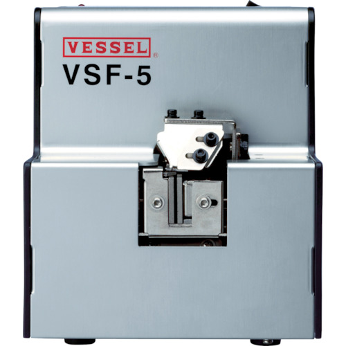 ベッセル スクリューフィーダー(ネジ供給機) VSF‐5 [VSF-5] VSF5 販売単位:1 送料無料
