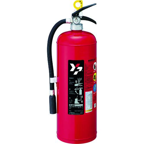 ヤマト ABC粉末消火器20型蓄圧式 [YA-20X] YA20X 販売単位:1 送料無料