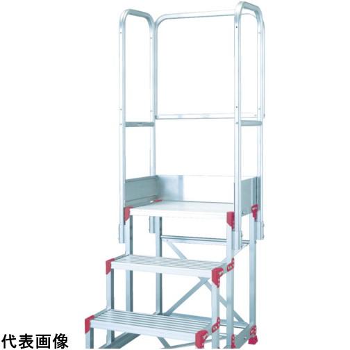 ピカ 作業台用手すりZG-TE型 ZGTE4A11H 階段両手すり 3・4段用 3・4段用 [ZG-TE4A11H] 販売単位:1 ZGTE4A11H 販売単位:1 送料無料, コスメファーム:70aa4ba5 --- officewill.xsrv.jp
