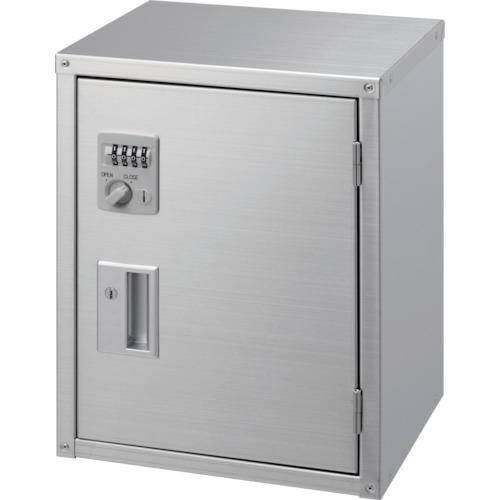 テラオカ 簡易型保管庫 SNX-400 [10-1305-65] 10130565 販売単位:1 送料無料