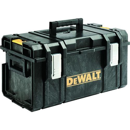 デウォルト システム収納BOX タフシステム DS300 [1-70-322] 170322 販売単位:1 送料無料