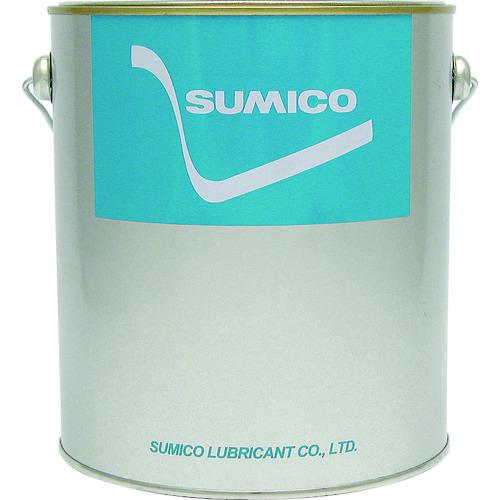 住鉱 グリース(合成油系・消音タイプ) スミテック304 2.5kg [245472] 245472 販売単位:1 送料無料