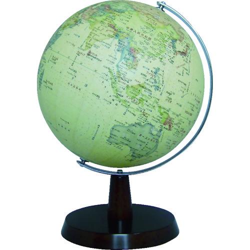 昭和カートン 地球儀 アンティークタイプ 26cm [26-CAM] 26CAM 販売単位:1 送料無料