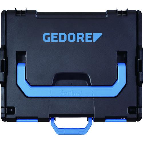 GEDORE 樹脂製工具箱 1100L [2823691] 2823691 販売単位:1 送料無料