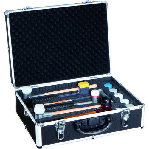 HALDER ハンマーセット(一般用途向け)ケース付 [3000.993] 3000.993 販売単位:1 送料無料