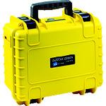 B&W プロテクタケース 3000 黄 フォーム [3000/Y/SI] 3000YSI 販売単位:1 送料無料