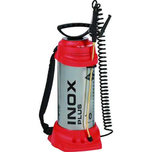 MESTO 畜圧式噴霧器 3615PT INOX PLUS 10L [3615PT] 3615PT 販売単位:1 送料無料