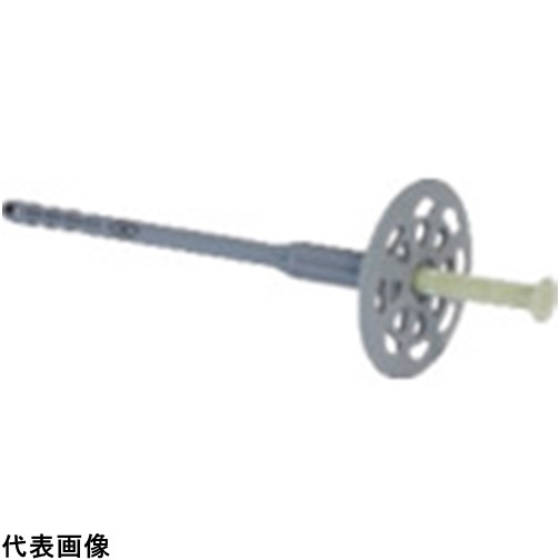 フィッシャー 外断熱用アンカー termoz CN8/330(100本入) [507429] 507429 販売単位:1 送料無料