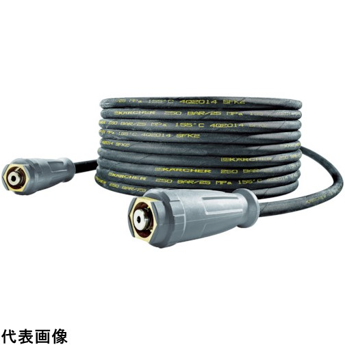 ケルヒャー 高圧ホース EASYLock 10m ID8 UNTITWIST [61100350] 61100350 販売単位:1 送料無料