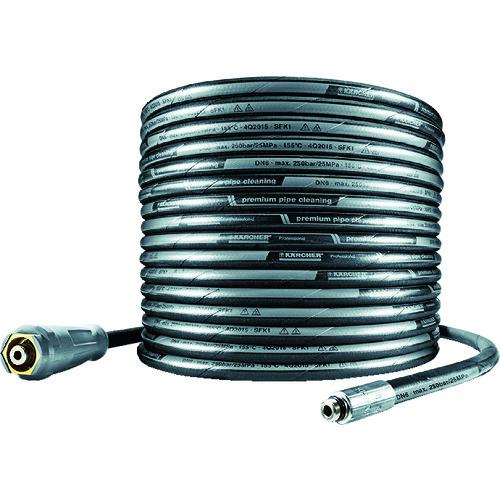 ケルヒャー 高圧洗浄機用パイプクリーニングホース EASYLock 20m ID6 [61100490] 61100490 販売単位:1 送料無料
