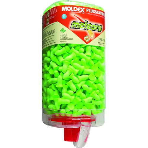 MOLDEX 耳栓 メテオ プラグステーション 500組入 [6875] 6875 販売単位:1 送料無料