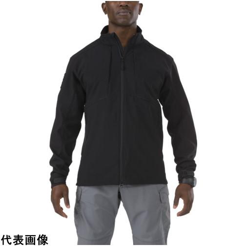 5.11 シエラソフトシェル ブラック M [78005-019-M] 78005019M 販売単位:1 送料無料