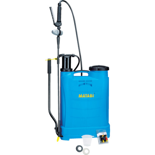 MATABi 蓄圧式噴霧器 EVOLUTION16 [84941] 84941 販売単位:1 送料無料