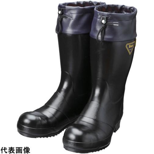 SHIBATA 安全静電防寒長靴 [AE021-25.0] AE02125.0 販売単位:1 送料無料