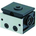 スーパーツール アジャスタブル ミニ ブロック H20~26mm [AMB20] AMB20 販売単位:1 送料無料