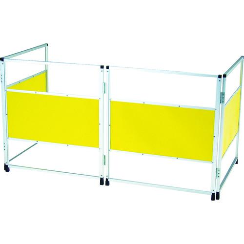 ピカ セーフティガードANT型 4枚パネル [ANT-4] ANT4 販売単位:1 送料無料
