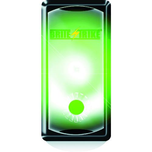 BS BRITESTRIKE APALS 100個パック グリーン [APALS-GRN] APALSGRN 販売単位:1 送料無料