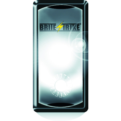 BS BRITESTRIKE APALS 100個パック ホワイト [APALS-WHI] APALSWHI 販売単位:1 送料無料