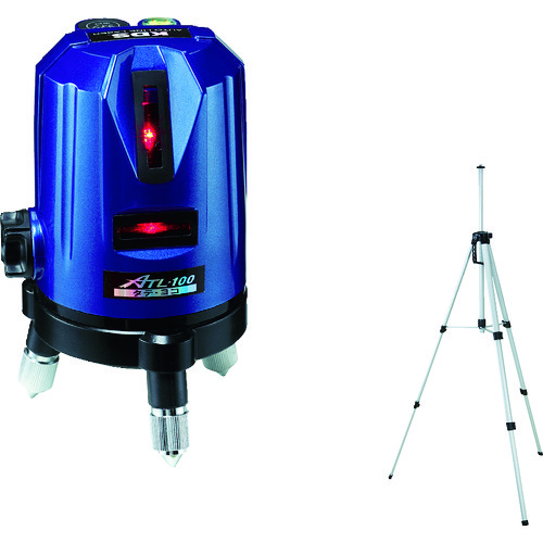KDS オートラインレーザーATL-100三脚付 [ATL-100SA] ATL100SA 販売単位:1 送料無料
