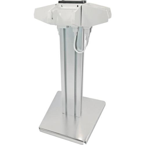 A&D MPA用充電スタンド(4台掛け) AX-ST-CH-M4 [AX-ST-CH-M4] AXSTCHM4 販売単位:1 送料無料