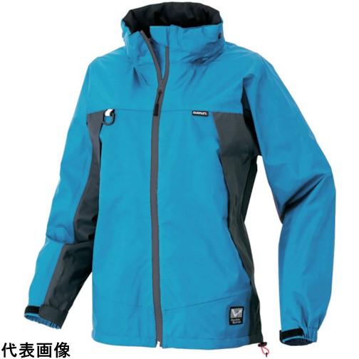 アイトス ディアプレックス レディースジャケット ブルー 9号(M) [AZ56312-006-09(M)] AZ5631200609M 販売単位:1 送料無料