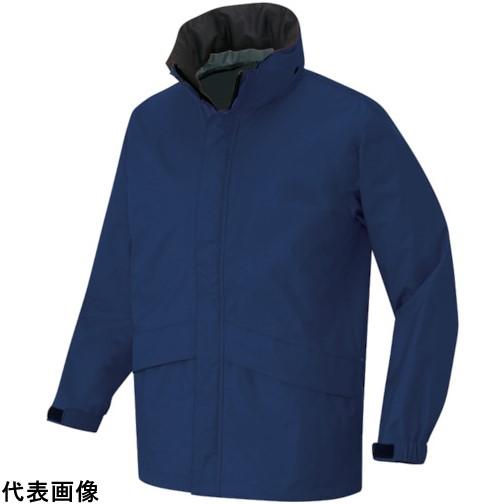 アイトス ディアプレックス ベーシックジャケット ネイビー 3L [AZ56314-008-3L] AZ563140083L 販売単位:1 送料無料