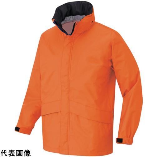アイトス ディアプレックス ベーシックジャケット オレンジ 3L [AZ56314-063-3L] AZ563140633L 販売単位:1 送料無料