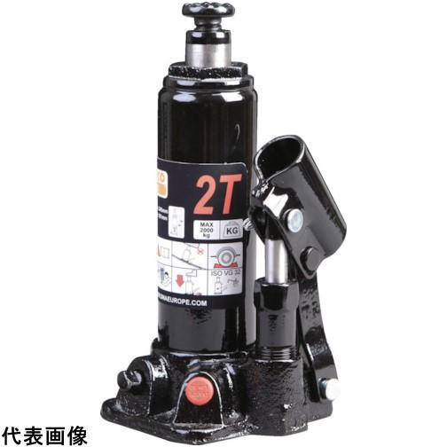 バーコ ボトルジャッキ [BH4S12] BH4S12 販売単位:1 送料無料