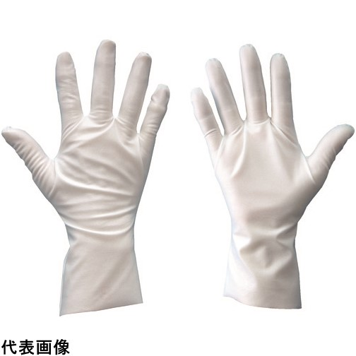 ウインセス 溶着手袋 M (50双入) [BX-309-M] BX309M 販売単位:1 送料無料