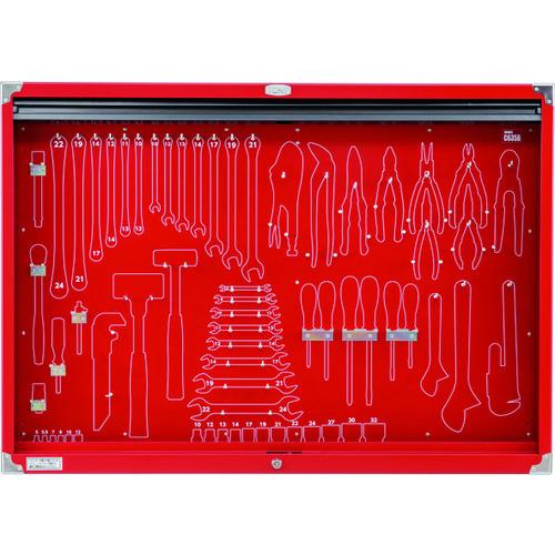 TONE シャッター付きサービスボード [C635B] C635B 販売単位:1 送料無料