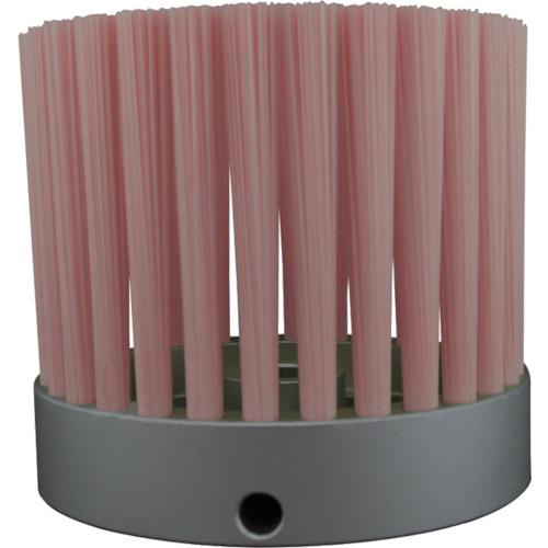 SOWA セラミックファイバーブラシ カップ型 #200 P φ100×75L [CB31P-10075] CB31P10075 販売単位:1 送料無料