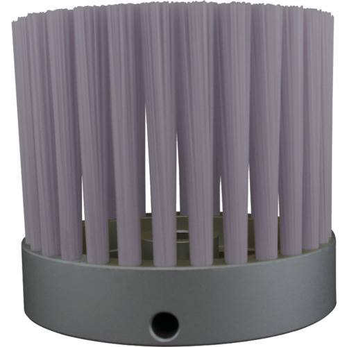 SOWA セラミックファイバーブラシ カップ型 #400 V φ100×75L [CB31V-10075] CB31V10075 販売単位:1 送料無料