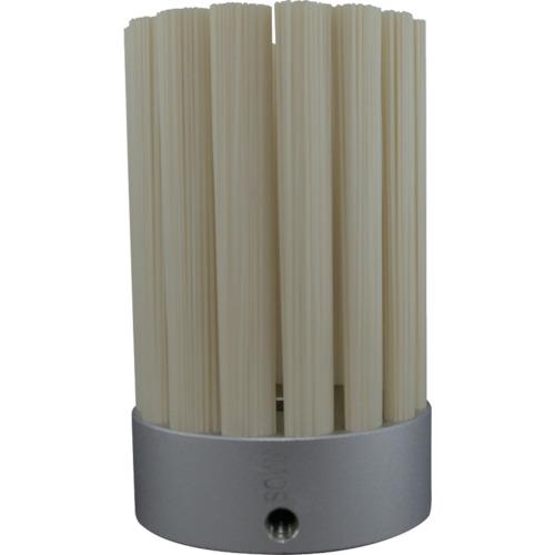 SOWA セラミックファイバーブラシ カップ型 #1000 W φ60×75L [CB31W-06075] CB31W06075 販売単位:1 送料無料