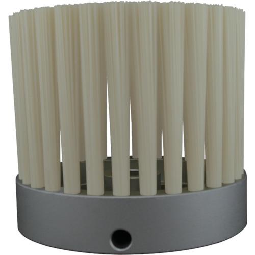 SOWA セラミックファイバーブラシ カップ型 #1000 W φ100×75L [CB31W-10075] CB31W10075 販売単位:1 送料無料