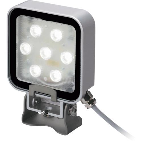 パトライト CLN型 防水耐油型LED照射ライト [CLN-24-CD-T] CLN24CDT 販売単位:1 送料無料