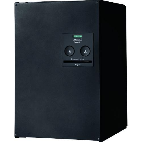 Panasonic 宅配ボックス COMBO ミドルタイプ [CTNR4020RTB] CTNR4020RTB 販売単位:1 送料無料